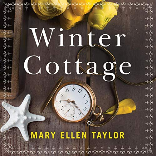 Winter Cottage  By  cover art