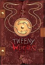 Tweeny Witches True Book of Spells