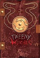 Tweeny Witches True Book of Spells [DVD] [Import]