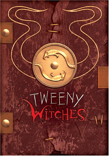 Tweeny Witches True of Detroit Mall Book Quality inspection Spells