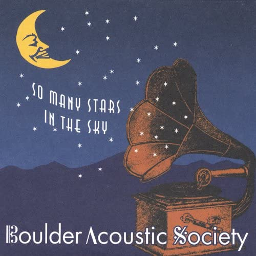 Boulder Acoustic Society