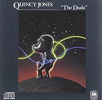 The Dude by Quincy Jones (1990-10-25)