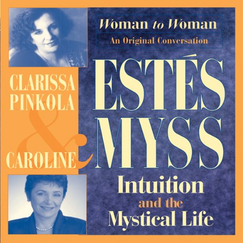 Couverture de Intuition and the Mystical Life