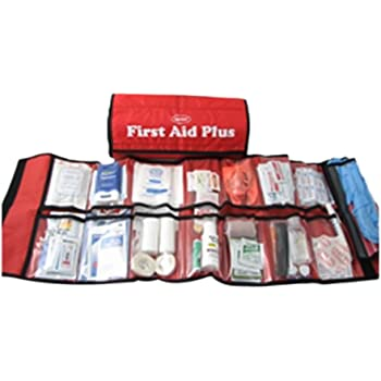 Mayday Emergency Survival 105 Pieces First Aid Plus Kit
