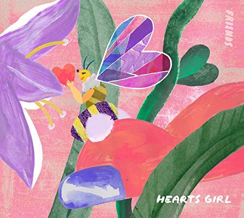 HEARTS GIRL