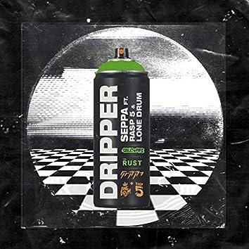 Dripper (feat. Rasp-5 & Lone Drum)