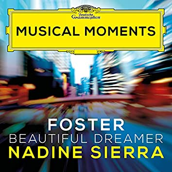 Foster: Beautiful Dreamer (Arr. Coughlin for Voice and Orchestra) (Musical Moments)