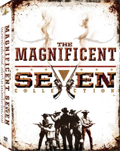 The Magnificent Seven Collection
