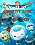 Octonauts Activity Book: An Activity Book Providing Lots Of Images Of Octonauts.Great Way To Relax...