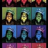 Notorious BIG - Pop-Art- König Poster Drucken (60,96 x