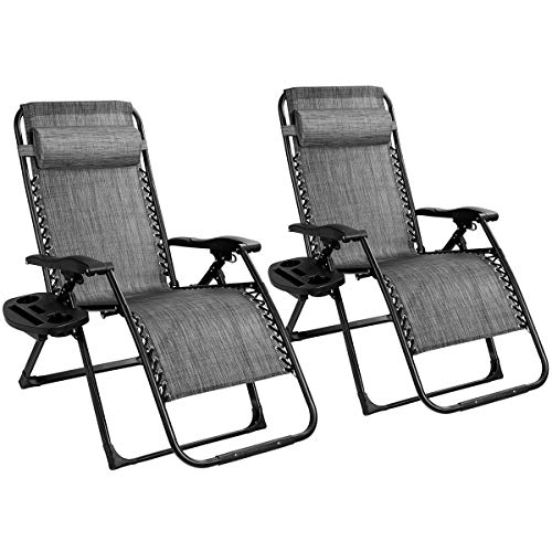 Best Indoor Gravity Chairs