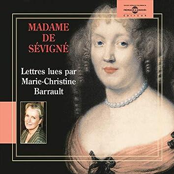 Madame de sévigné / Lettres
