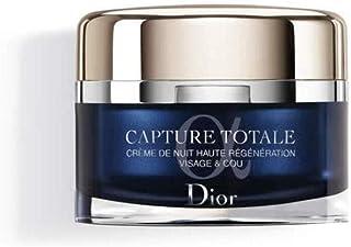 Christian Dior Capture Totale Intensive Night Restorative Creme by Christian Dior for Women - 2.02 oz Cream, 60 ml
