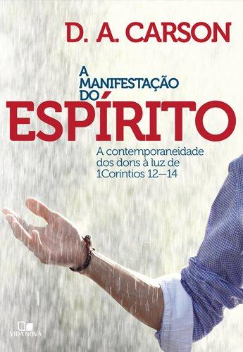 Manifestação do Espírito, A