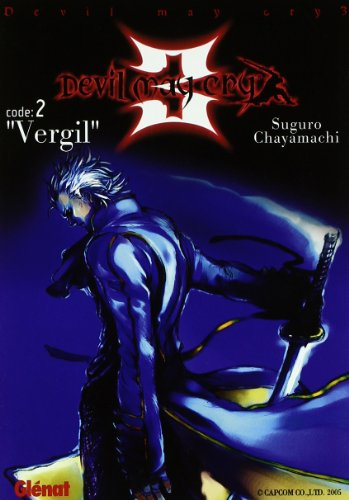 Devil May Cry 3 2