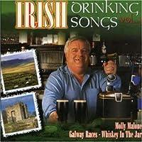 Vol. 3-Irish Drinking Songs