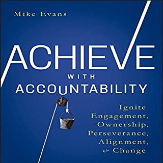 Achieve with Accountability cover art
