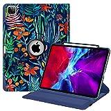 Fintie Funda Giratoria Compatible con iPad Pro 12.9