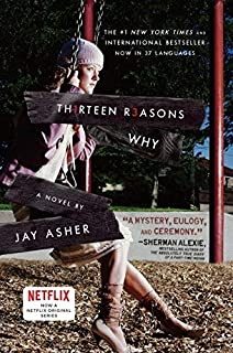 Thirteen Reasons Why by Jay Asher - Hardcover