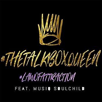 #Lawofattraction (feat. Musiq Soulchild)