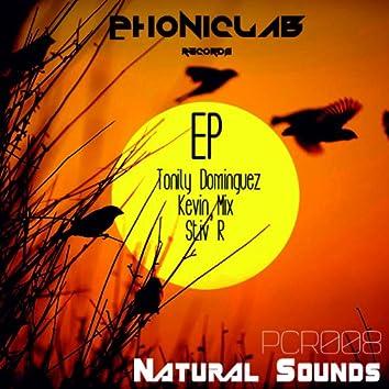 Natural Sound EP