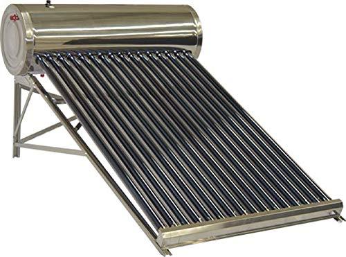 Calentador Solar 18 Tubos