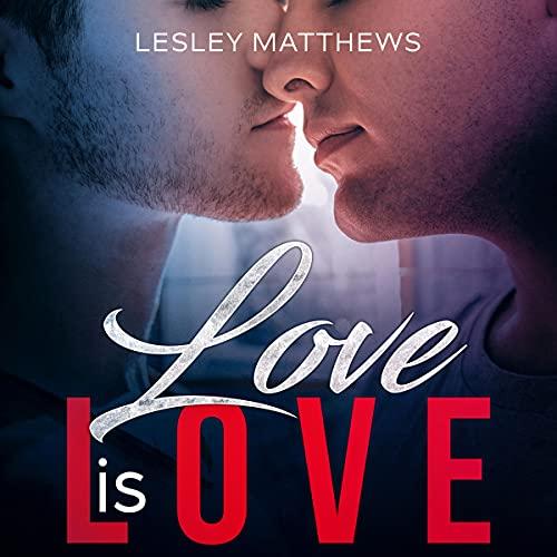 『Love Is Love』のカバーアート