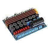 Camisin TPA3116 Amplificateur de puissance 100 x 2 + 50 x 4 6 canaux Classe D Haut-parleur numérique pour Home Cinéma 5.1