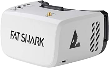 Fat Shark Recon V3 FPV Goggles FPV Drone Racing