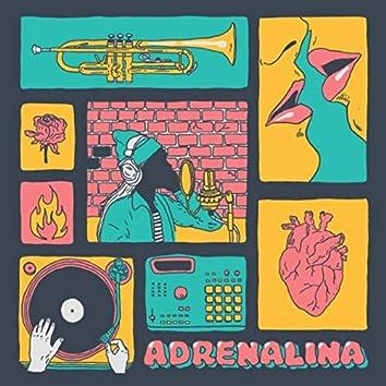 Adrenalina (feat. Daro Torres)