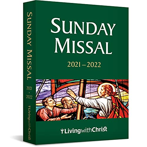 Living with Christ Sunday Missal for 2022:...
