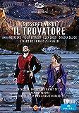 Verdi, G.: Trovatore (Il) [Opera] (Arena di Verona, 2019) [DVD]