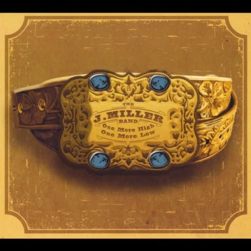 The J.Miller Band