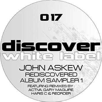 Rediscovered Album Sampler 1