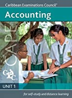 Accounting Cape Unit 1 a Caribbean Examinations Council Study Guide