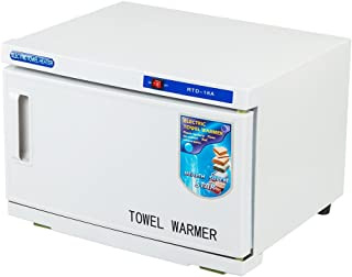 Mefeir 16L Towel Warmer Salon Tool Hot Cabinet for Facials Barber Esthetician, Spa Beauty Tattoo Massage Manicure Equipment