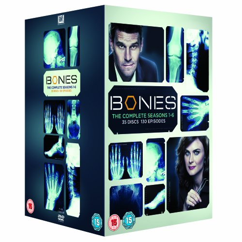 Series 1-6 - Complete