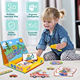 Zoom IMG-2 rolimate puzzle di legno giocattoli