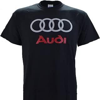 Best audi tt t shirt Reviews