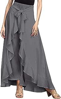 Best long skirt pants Reviews