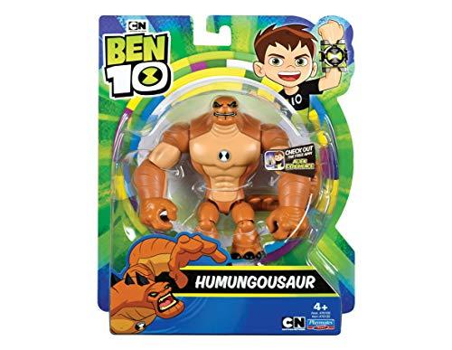 Ben 10 - Figura de acción de Humungousaur