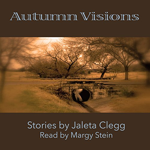 Autumn Visions cover art