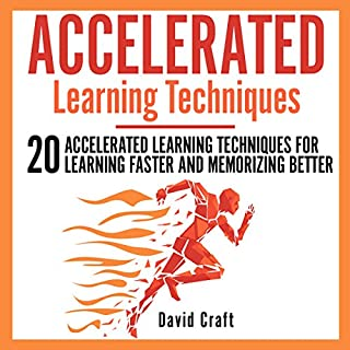 Accelerated Learning Techniques cover art