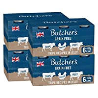 Complete and Balanced - Meals rich in all the nutrients your dog needs British and Irish Farmed - We only work with suppliers we know and trust No Nasties - with absolutely no artificial colours, or preservatives Grain Free and naturally gluten free ...