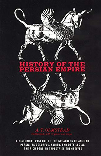 History of the Persian Empire
