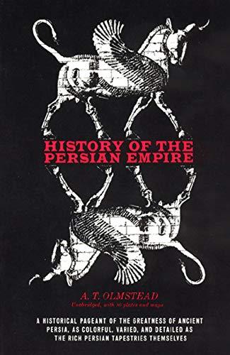 History of the Persian Empire