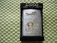 ZIPPO ジッポ ドラゴンクエスト7 エデンの戦士たち ガボ シリアル NO.325