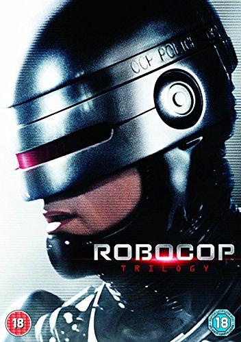 Robocop Trilogy [DVD-AUDIO]