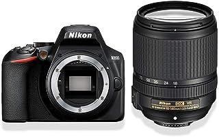 Amazon.es: Nikon D3500 - Cámaras réflex / Cámaras digitales ...