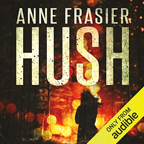 Hush Titelbild